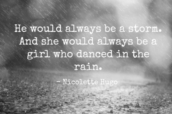 Nicolette Hugo - Rain