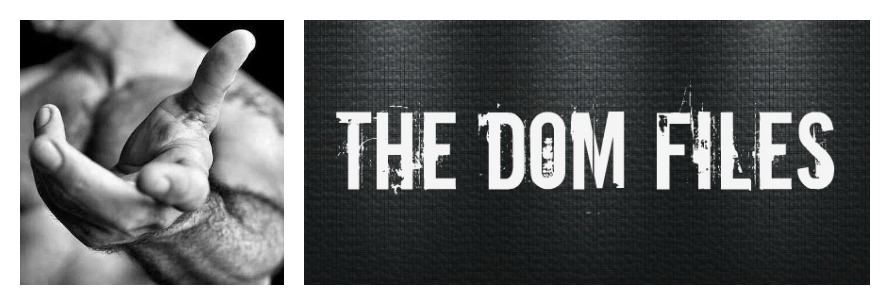 Dom Files 3