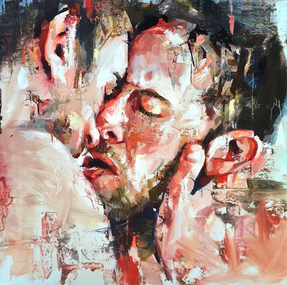 Passion by  Floris van Zyl